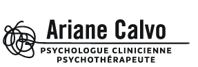 Ariane Calvo – Psychologue, psychothérapeute – Paris
